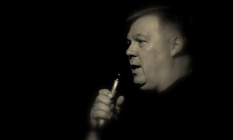 Dirigent Göran